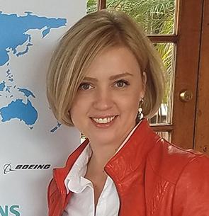 Lana Tcherniak