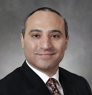 Hamid Taraghi